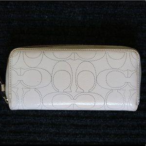 Coach Bags - Coach Shoulder Bag & Matching Wallet